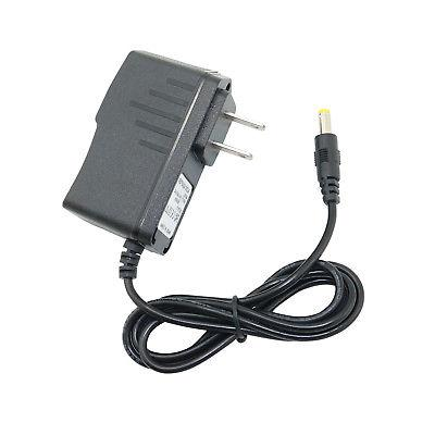 ac dc adapter cord for golds gym