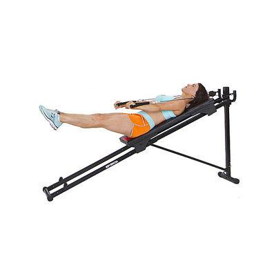 Total Fitness Folding Workout