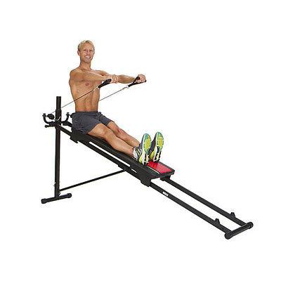Total Gym Achiever Fitness Full Workout Exercise Machine
