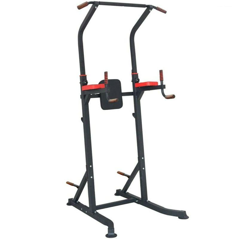 Adjustable Up Dip Station Gym Strength