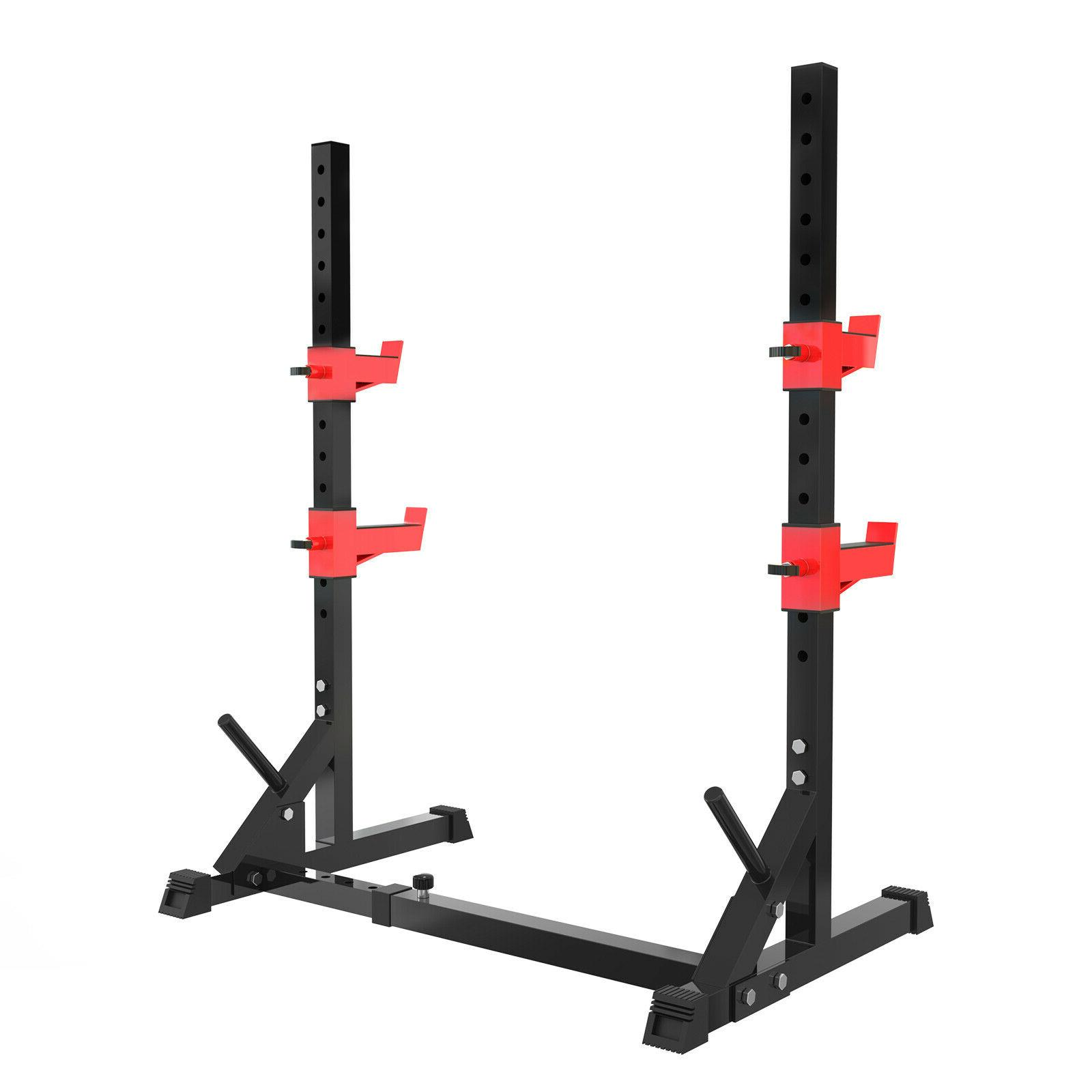Squat Bench Weight Plate