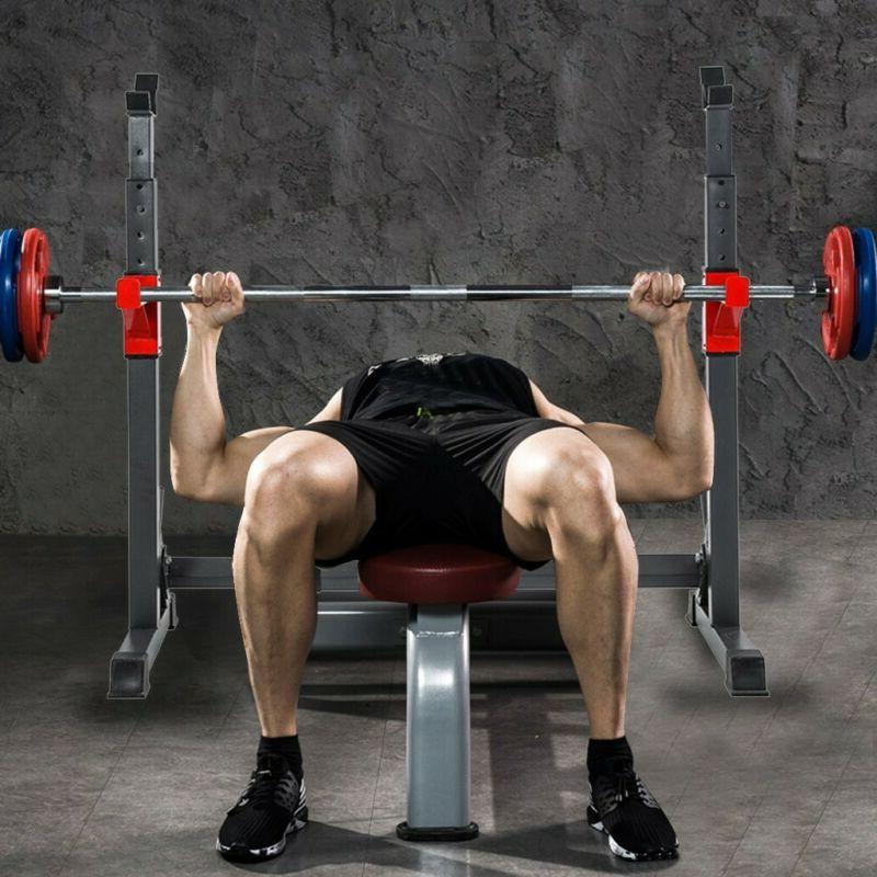 Adjustable Press Power Weight