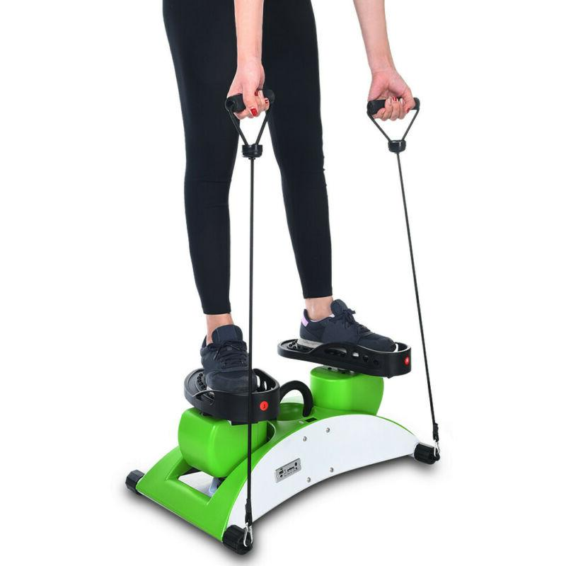 Air Stepper Stepper Exercise Gym