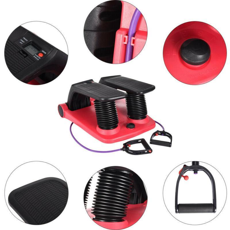 Air Stepper Gym Equipment