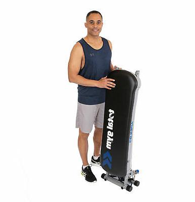 Total Gym APEX Home Incline w/ 8 Resistance
