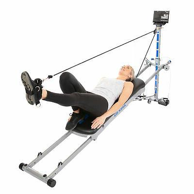 Total Home Fitness Incline Training w/