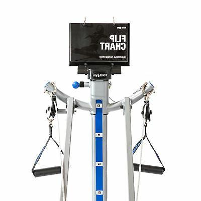 Total Gym Versatile Fitness Machine