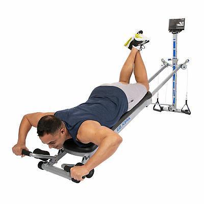 Total Versatile Fitness Machine