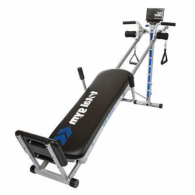 apex g3 home fitness incline training w