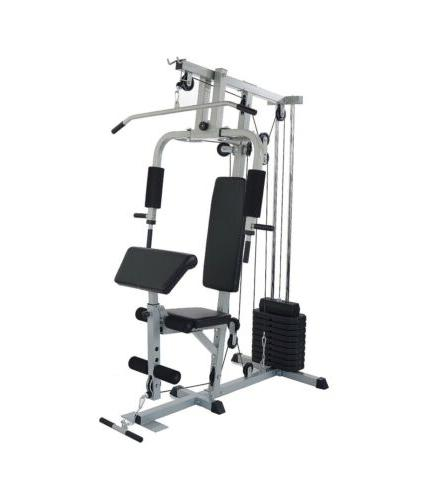 Balance From Home System Workout Station 330LB
