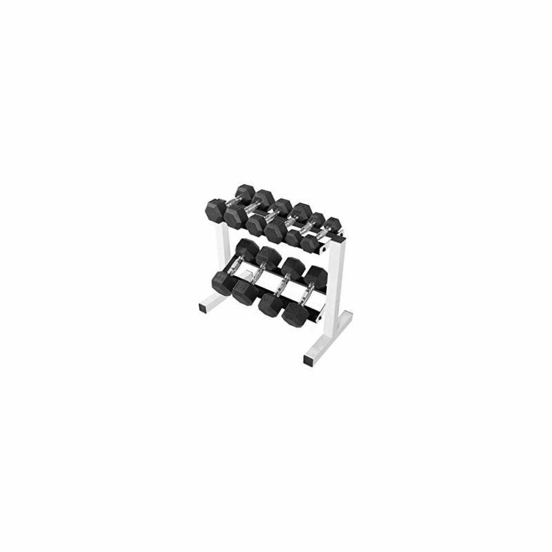 Cap Barbell Dumbbell Compact Design Home Equipment
