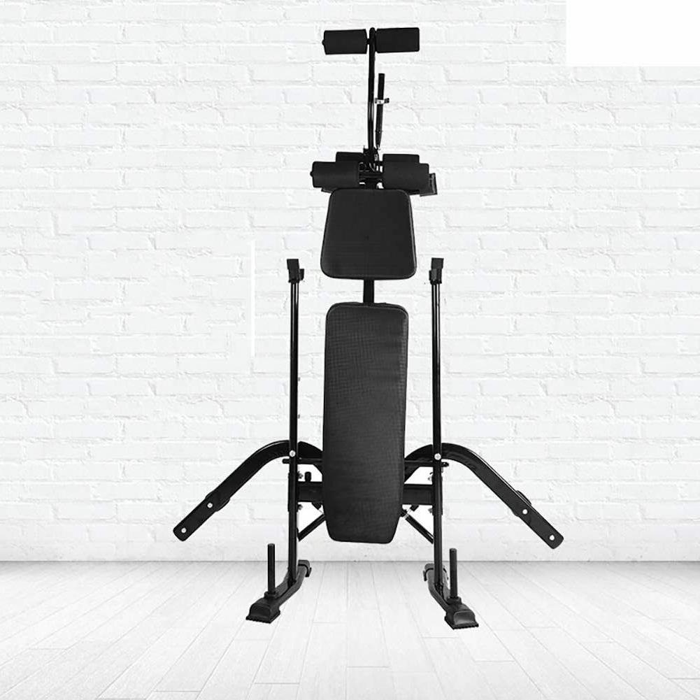 Body Multifunction Fitness Incline press Weight Bench