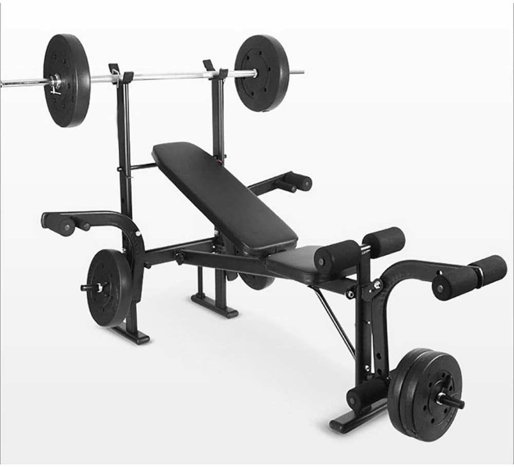 body exercise multifunction gym fitness equipment incline