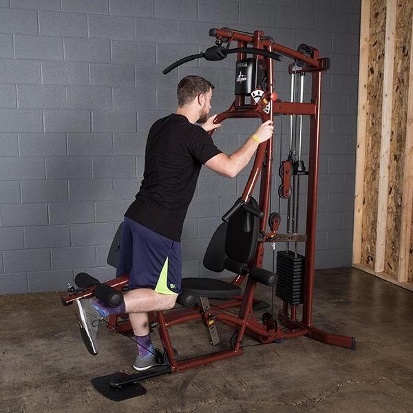 Body-Solid Leg lb
