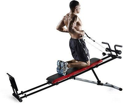 Body Trainer Home Fitness