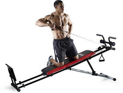 Body Trainer Strength