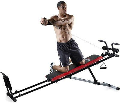 Body Trainer Home Machines