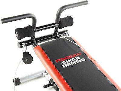 Body Trainer Strength Gym Home Machines