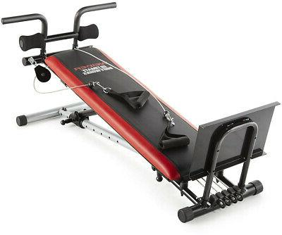 body weight exercise equipment trainer strength total