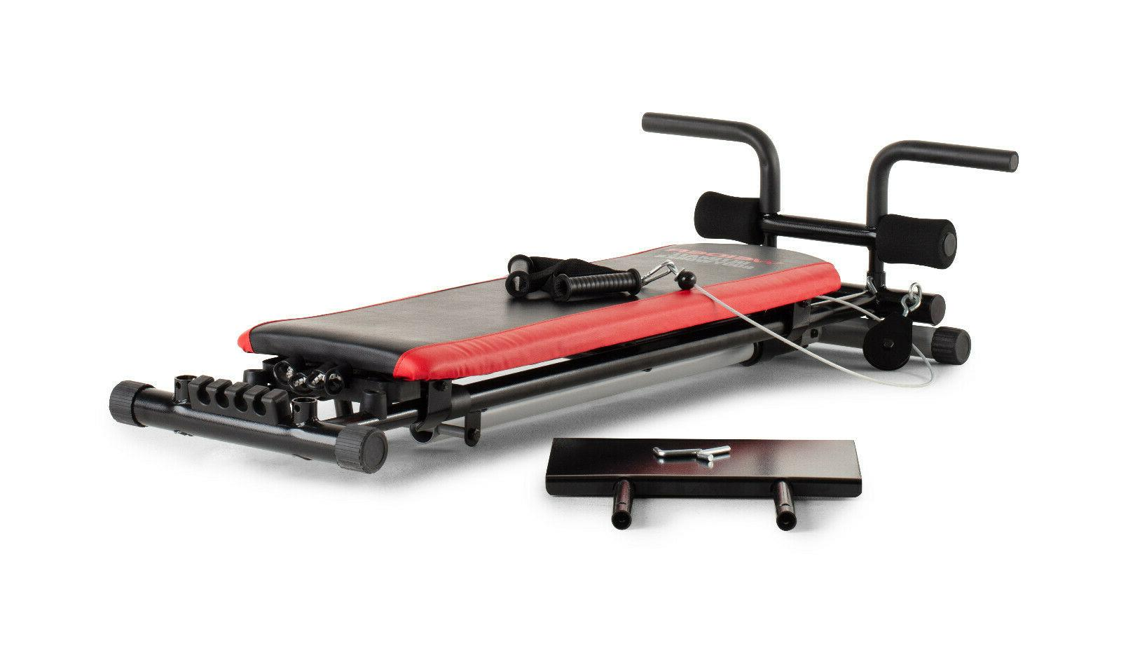 Total Exercise Body Strength Trainer Home