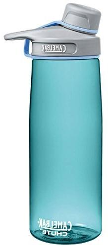CamelBak Chute Water Bottle - Sea Glass, 75 Litre by Camelba