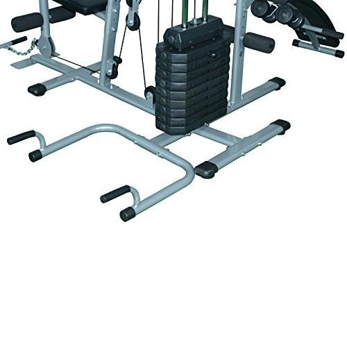 Soozier Home Station Gym 100 lb