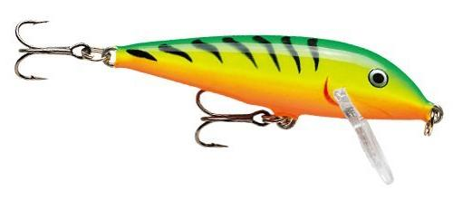 countdown fishing lures normark