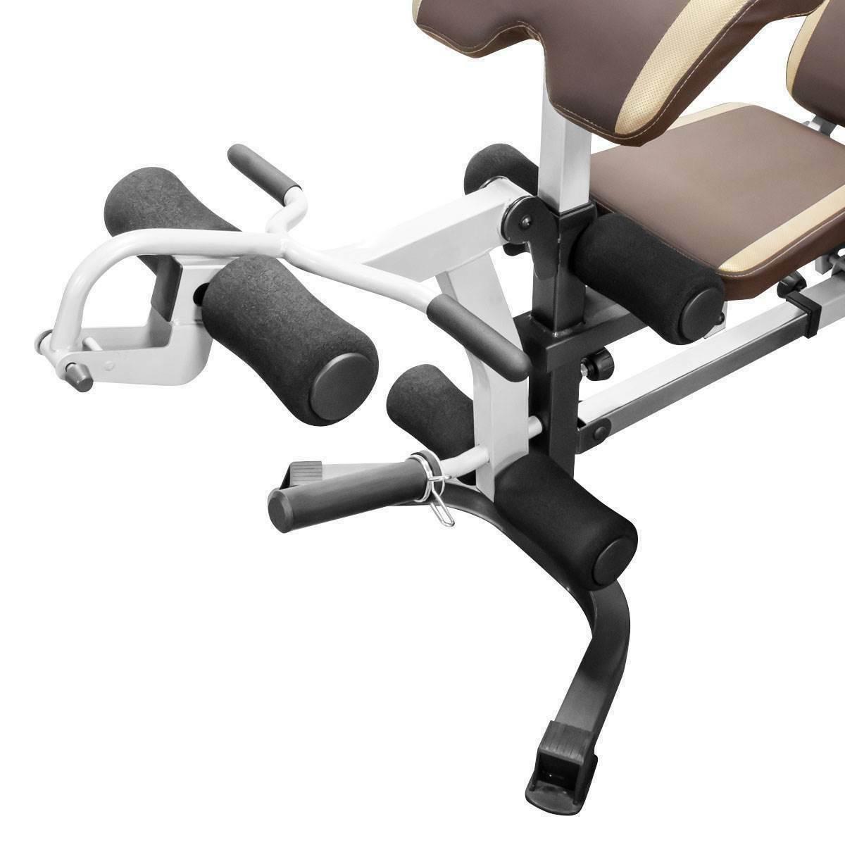 Marcy Diamond Smith Workout Machine