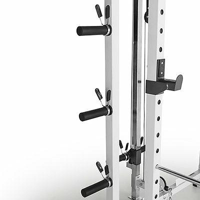 Marcy Total Body Gym Cage Power with Bench