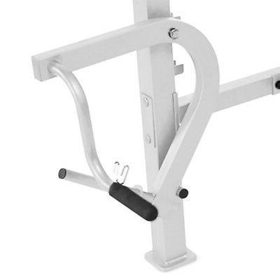 Marcy Diamond Multipurpose Home Lifting Weight Bench