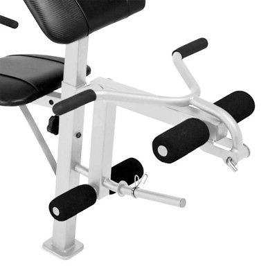 Marcy Diamond Multipurpose Lifting Weight Bench