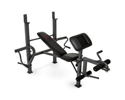 diamond md389 elite classic multipurpose home gym