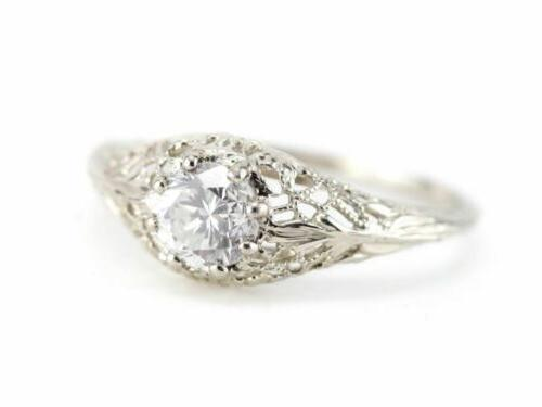 Diamond Engagement Ring by