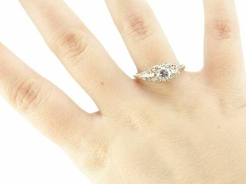 Diamond Ring Henry