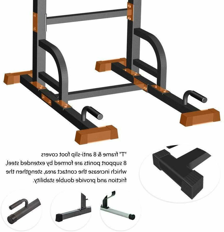 Sportsroyal Power Adjustable Height fr Fitness