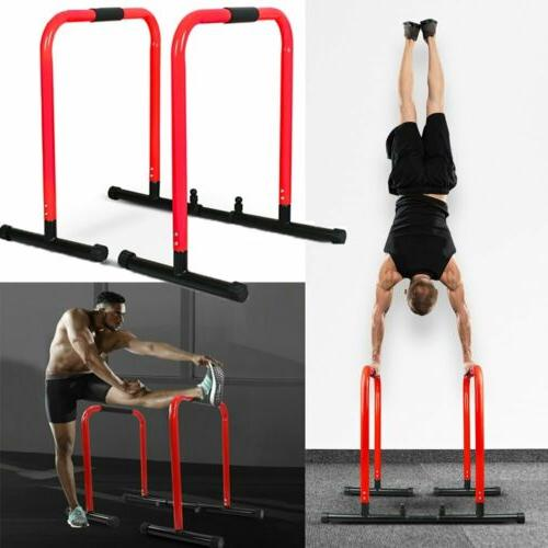 Dip Stand Duty Parallel Bar Up Bar Training