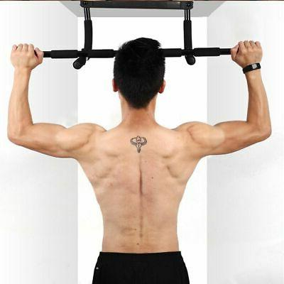 Doorway Chin Pull Up Multi-Function Home Gym