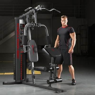 Marcy Lower Body Home Gym