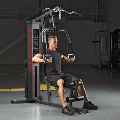 Lower Body 150-Pound Stack Home Gym