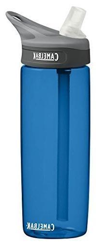 CamelBak Eddy Water Bottle - Oxford, 600 ml by Camelbak
