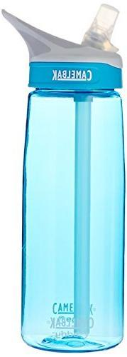 CamelBak Eddy Water Bottle - Rain, 750ml by Camelbak