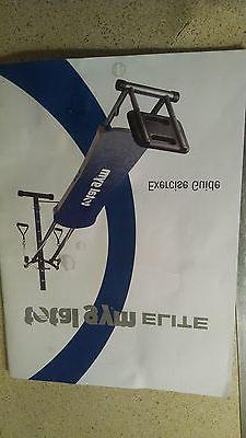 Total Gym Elite Home Gym