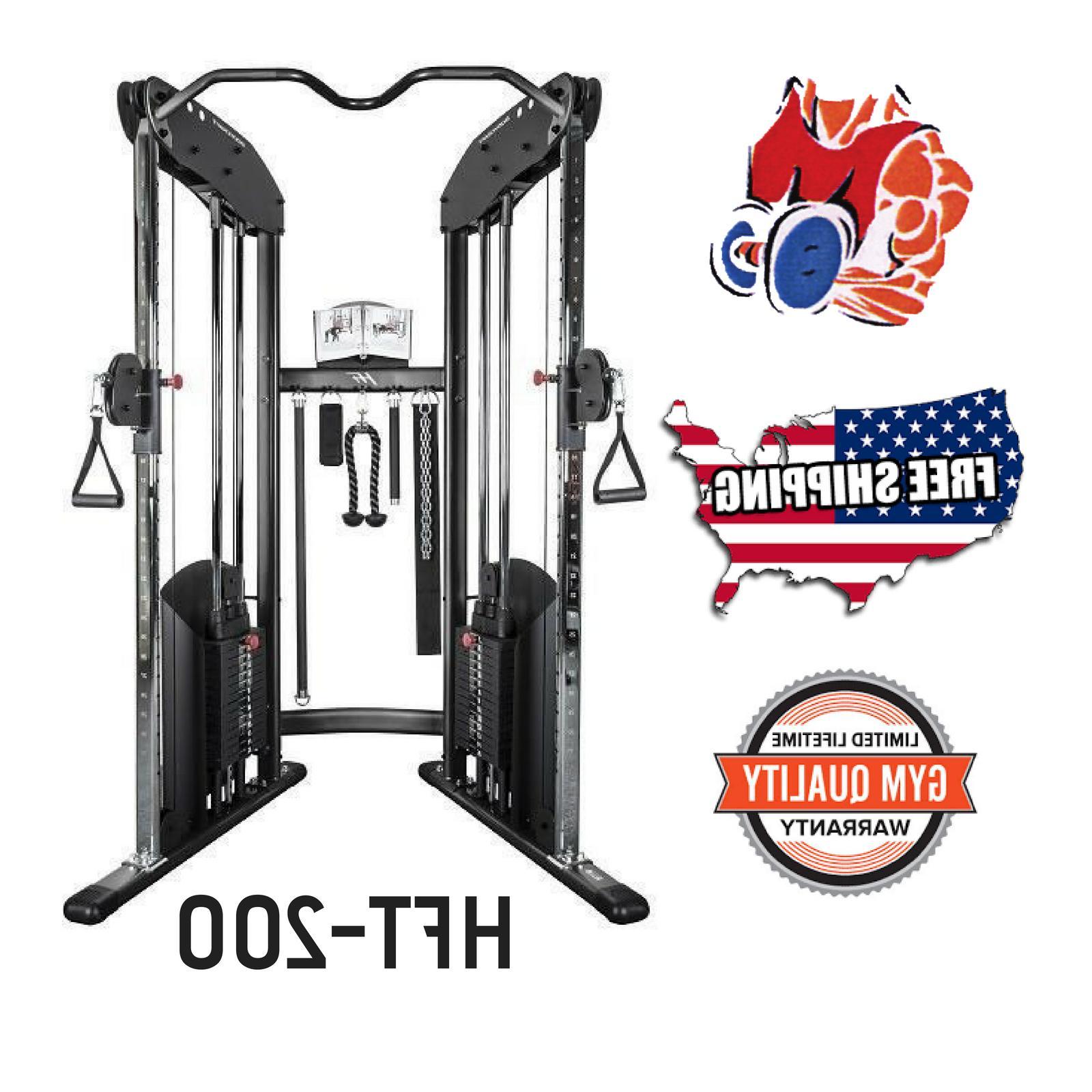 exercise fitness training machine for strength training