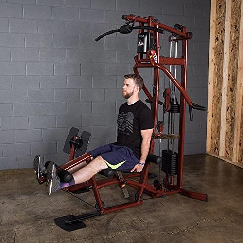 Fitness EXM1 Body with