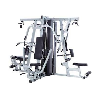 exm4000s triple stack home gym