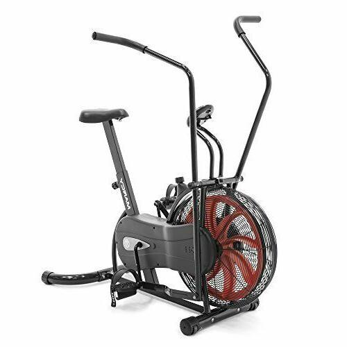 fan exercise bike