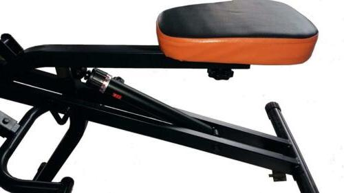 Fitness Exerciser Equipment V
