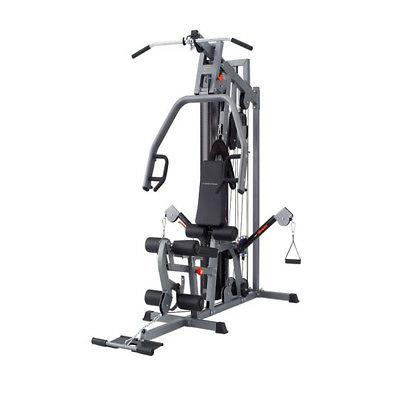 fitness xpress home gym