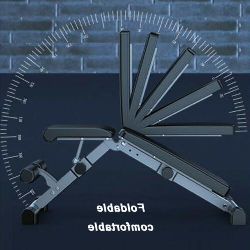 Foldable Training Workout Gym