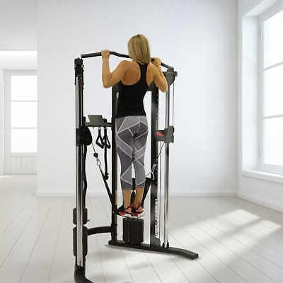 Inspire Trainer with Bench & 1-Year Fitness